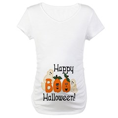 Ghostly Boo! Shirt