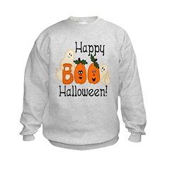 Ghostly Boo! Sweatshirt
