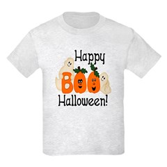 Ghostly Boo! Kids Light T-Shirt