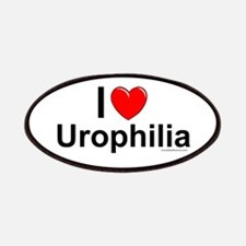 Urophilia Patch