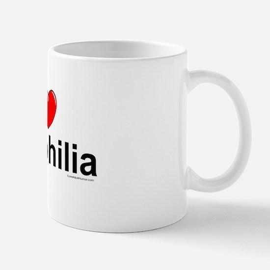 Urophilia Mug