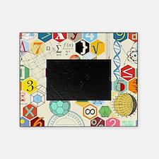 Cute Geek Picture Frame