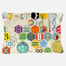 Cute Geek Pillow Case