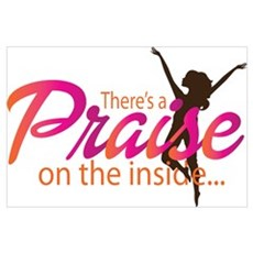 Praise! Poster