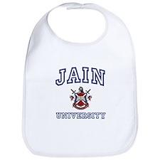 JAIN University Bib