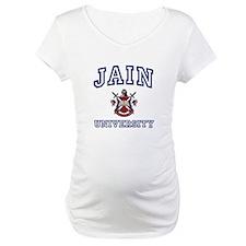 JAIN University Shirt