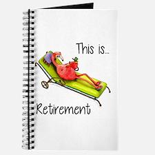 Retirment Journal