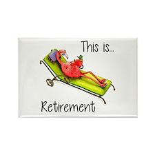 Retirment Magnets