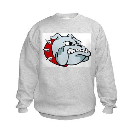 Bulldog Kids Sweatshirt