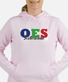OES: Sisterhood 2 Women's Hooded Sweatshirt