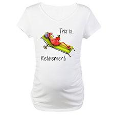 Retirment Shirt