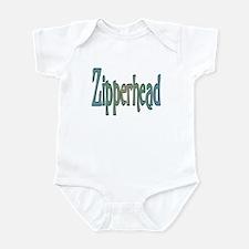 Zipperhead2 Body Suit