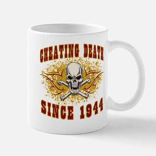 cheating death 1944 Mug