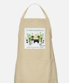 Cute Pregnant mothers day Apron