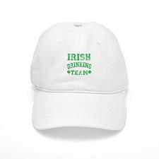 Irish Drinking Team Baseball Baseball Cap
