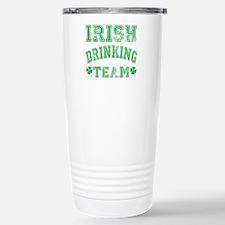 Irish Drinking Team Travel Mug