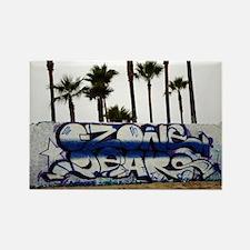 Ozone tag Venice CA. Rectangle Magnet