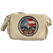 USS GEORGIA Messenger Bag