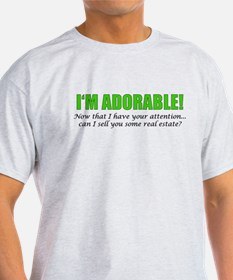 Im Adorable T-Shirt