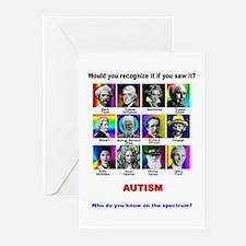 autism cards