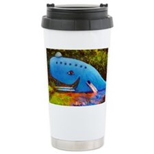 Blue Dome Travel Mug