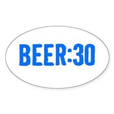 Beer:30 Bumper Stickers
