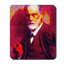 FREUD Mousepad