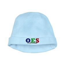 OES: Sisterhood 2 baby hat