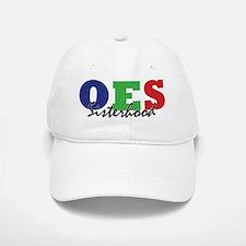 OES: Sisterhood 2 Baseball Baseball Cap