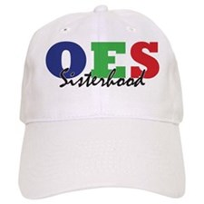 OES: Sisterhood 2 Baseball Cap