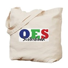 OES: Sisterhood 2 Tote Bag