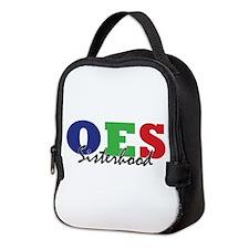 OES: Sisterhood 2 Neoprene Lunch Bag