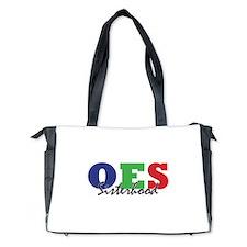 OES: Sisterhood 2 Diaper Bag