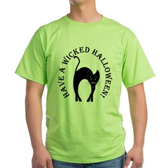 Wicked Halloween! T-Shirt