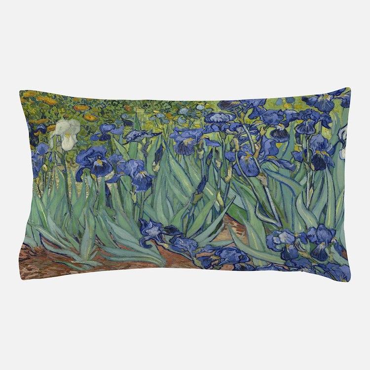 Van Gogh - Irises Pillow Case