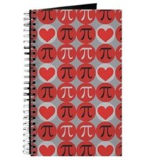 Love Pi Journal