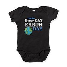 Every Day Baby Bodysuit