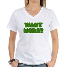 What more? Shirt