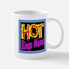 Hot Bingo Mama Mugs