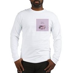 PEMBROKE WELSH CORGIS Long Sleeve T-Shirt