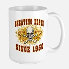 cheating death 1950 Mugs