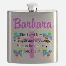 PSALM 118:14 VERSE Flask