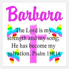 PSALM 118:14 VERSE Invitations