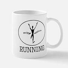 Running Mugs