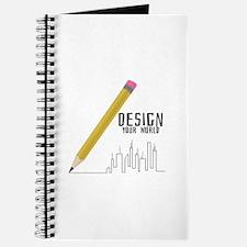 Design Your World Journal