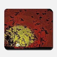 Bloody Sunrise Mousepad