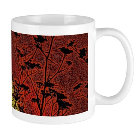 Bloody Sunrise Mugs