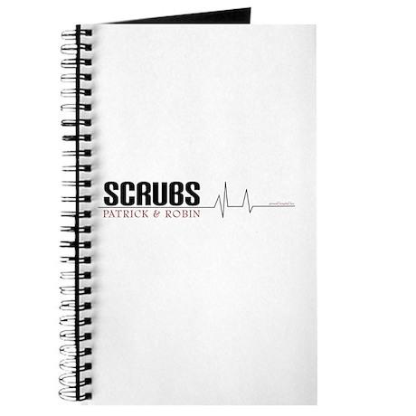 Scrubs Beatline Journal