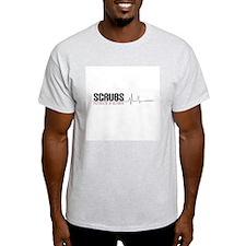 Scrubs Beatline T-Shirt
