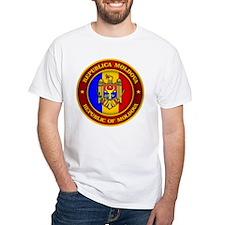 Moldova Medallion T-Shirt